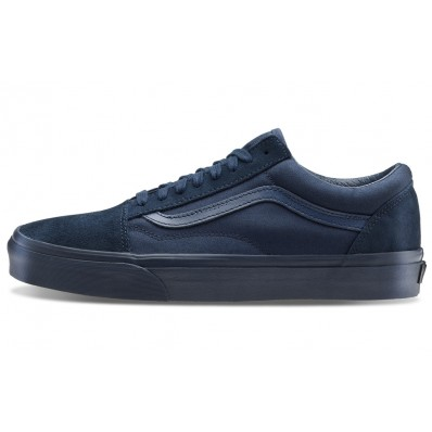 scarpe vans old skool blu