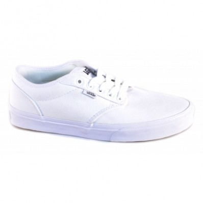 vans atwood bianche
