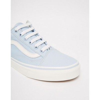 vans color pastello