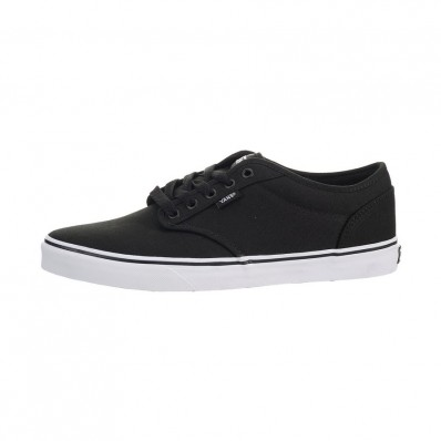 vans donna atwood