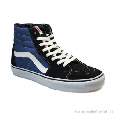 vans old skool uomo alte