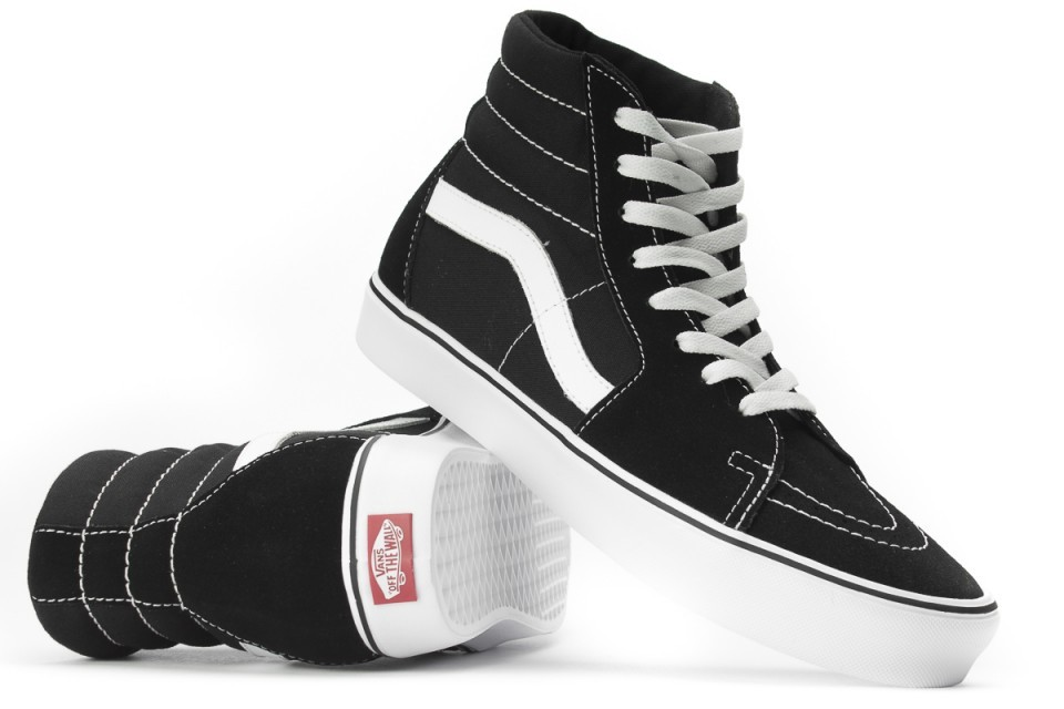 Purchase > vans alte nere estive, Up to 71% OFF