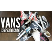 vans collection