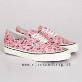 vans donna snoopy