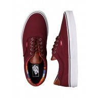 vans era 59 bordeaux