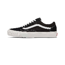 vans old school black uomo 40