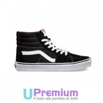 vans old skool pelle alte