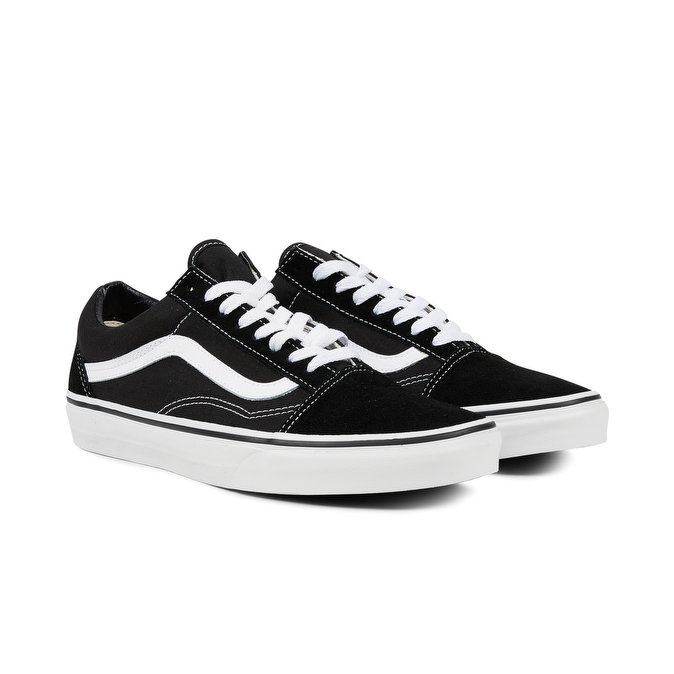 vans old skool basse