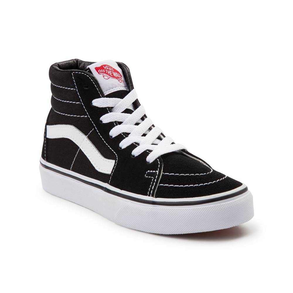 vans youth